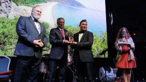 Kemer Belediyesi ekoturizm ödülüne layık görüldü