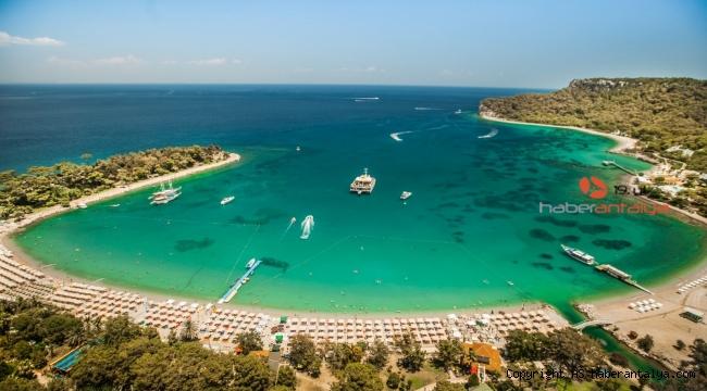 Otellerin doluluk oranı yüzde 100'e ulaştı