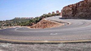 Şehir trafiğini rahatlatacak yeni güzergah hizmette