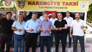 Antalya'ya yakışan yeni mekanlar