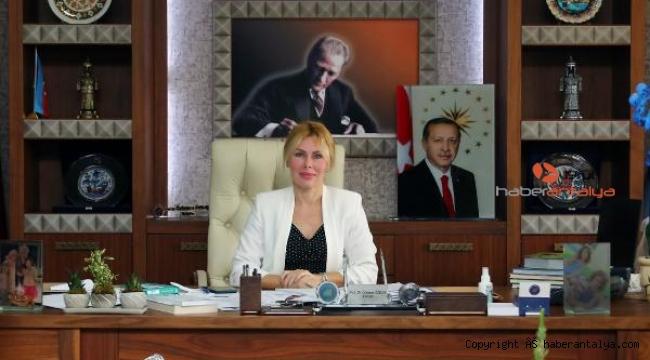 AÜ, Study in Turkey YÖK Sanal Fuarı'nda