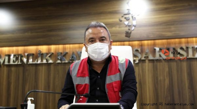 CHP'li 11 başkandan THK'ya deklarasyon