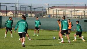 Serik Belediyespor'un Afyon kampı sona erdi