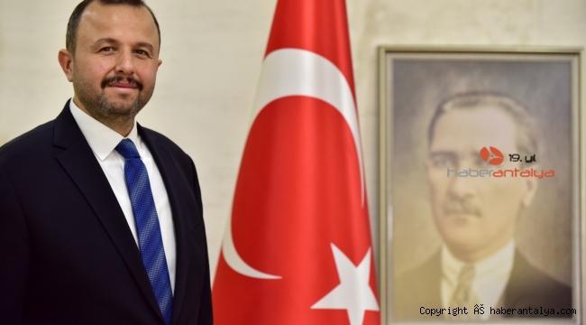 AK Parti Antalya İl Başkanı Taş'tan darbe açıklaması
