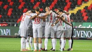 Antalyaspor 11 maçta 1 galibiyet aldı