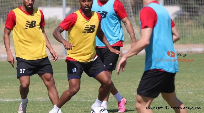 Antalyaspor'un, deplasmanda siftahı yok !