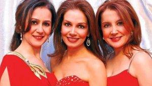 Aspendos'ta '3 Soprano 3 Tenor' konseri