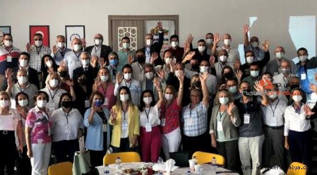 ASSİM Turizm Platformu'nun ilk çalıştayı yapıldı