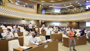 Antalya tasarruf için Avrupa Bölgeler Meclisi'nden ayrıldı