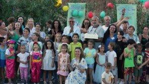 FİLİZ Derneği 5. yılını kutladı