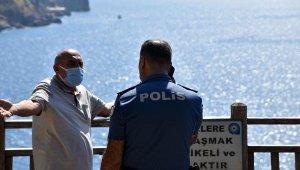 İhbara konu gizemli olay polisleri harekete geçirdi