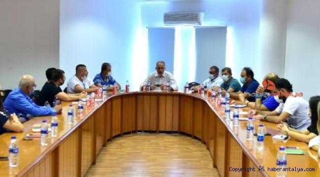 Kepez Belediyesi'nin 'Kış Spor Okulları' başlıyor