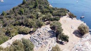 MÖ. 6 yüzyıla dayanan tarih gün yüzüne çıkıyor