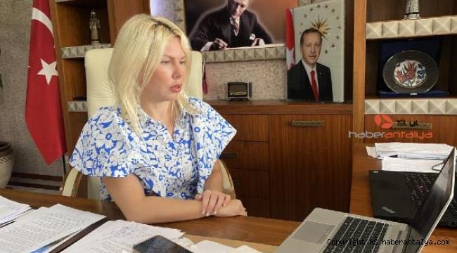 Rektör Özkan: Yeni dönemde 3 planımız var