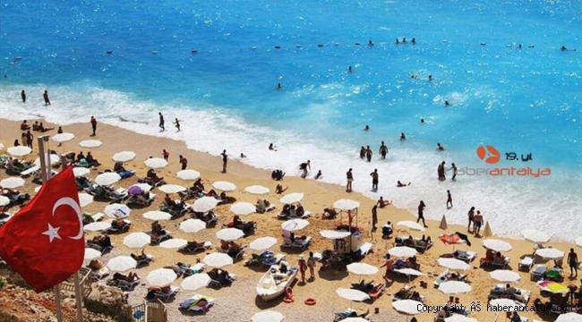 Turizmcilerin isteği; 'Güvenli Turizm Sertifikası zorunluluğu kalksın'