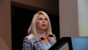 1'nci Uluslararası Akdeniz Kadın Çalışmaları Kongresi başladı