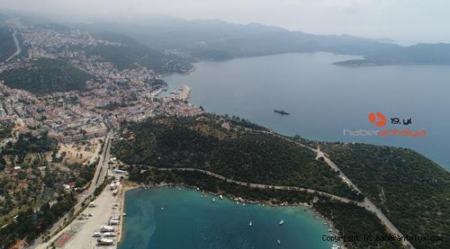 Akdeniz'de 6 büyüklüğünde deprem ! Validen açıklama