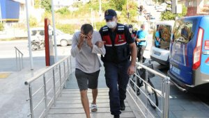Alanya'da 2 göçmen kaçakçısı tutuklandı