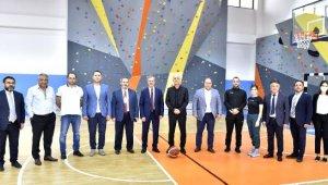 Antalya OSB Teknik Koleji'ne misafirlerinden tam not