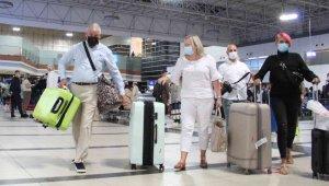 Antalya'daki fuarlar, turist sayısını arttıracak