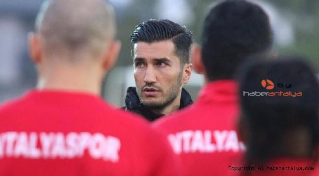 Antalyaspor, deplasmanda gol atamayan tek takım