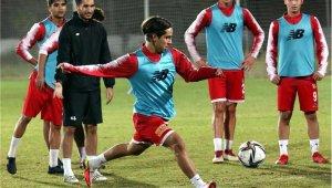 Antalyaspor'da Nuri Şahin, ikinci maçında galibiyet hedefliyor