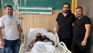 Başpehlivan Orhan Okulu, bıçak altına yattı