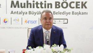 Çadırda doğan Antalya'nın kitap şöleni 11'inci kez kapılarını açıyor