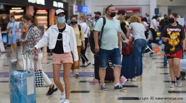 Dünya'nın 'en kötü yılı'nda Türkiye dünyada 5'inci
