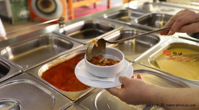 Gülüklü çorbada 'geleneksel tarif' denetimi