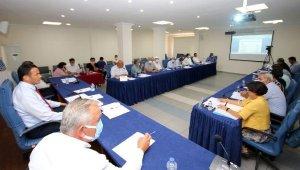 Kaş Belediyesi 2022 yılı bütçesi 245 milyon