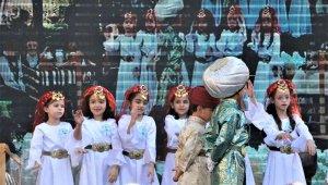 Muratpaşa Camii'nde Mevlid-i Nebi Haftası açılışı gerçekleştirildi