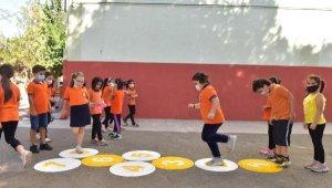 Sokak oyunları okullara taşınıyor