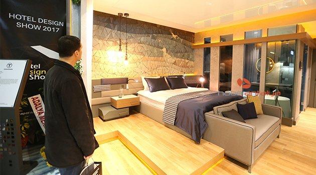 29. HotelEquipment'ta tasarım şöleni