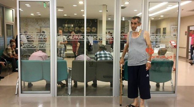 5 yılda bulunamadı, Antalya'da 5 saatte bulundu