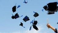 700 öğrencinin mezuniyet heyecanı
