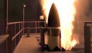 ABD'nin ikinci balistik füze savunma denemesi başarısız oldu