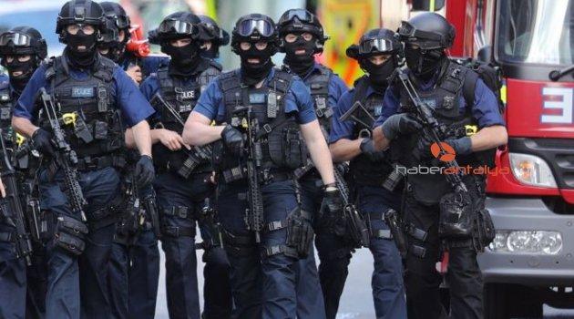Üniversiteye silahlı saldırı: 2 ölü