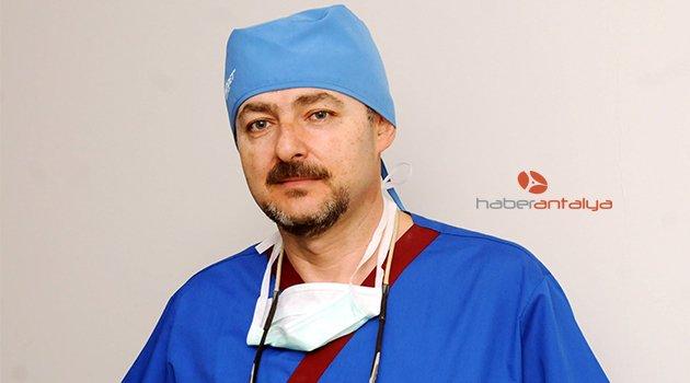ABD'deki doktor, Türkiye'deki hastayı robotla ameliyat edebilecek