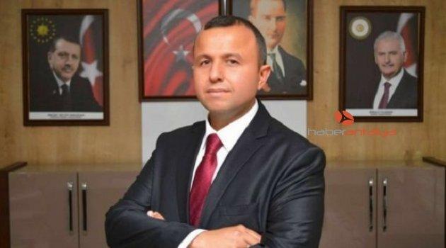 AK Parti'den CHP'ye Büyükşehir için hayal kurmayın tavsiyesi