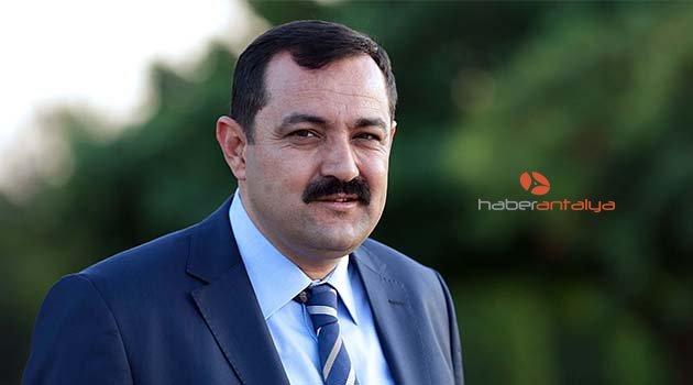 AK Partili Sümer'den Kudüs tepkisi