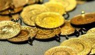 Altının gram fiyatı güne yükselişle başladı! Çeyrek altın fiyatları ise...