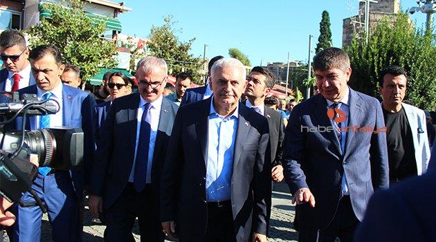 Antalya'da kritik toplantı