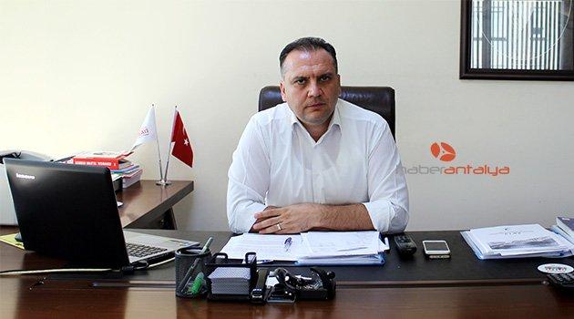 Antalya kan bağışında ilk üçte