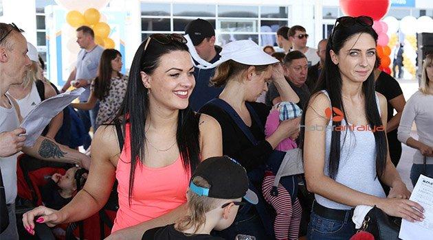 Antalya turizminde yeni rekor 9 milyon