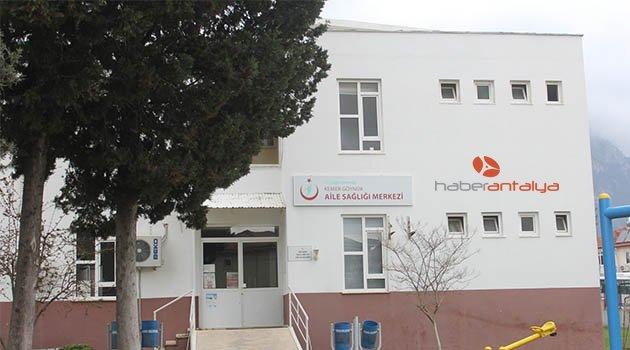 Antalya'da aile hekimine silah çekildi iddiası!