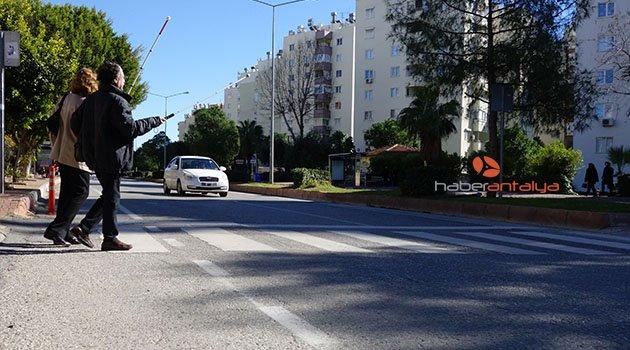 Antalya'da belediyelerin 'kent hakkı karnesi' çıkarılacak