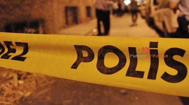 Antalya'da futbolcuya silahlı saldırı!