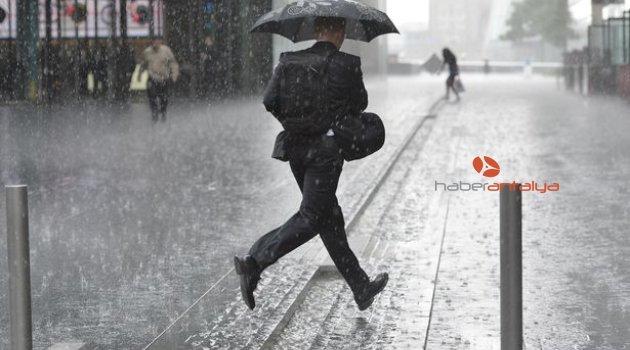 Antalya'da hava nasıl olacak? | Yurtta hava durumu, İstanbul hava durumu, Antalya hava durumu, Ankara hava durumu, İzmir hava durumu