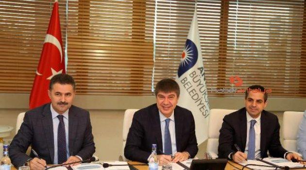 Antalya'da okul birincilerine 5 yıldızlı tatil hediyesi